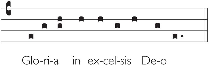 Resultado de imagen de canto silabico